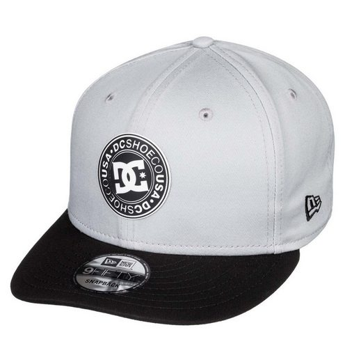 dc shoes snapback cap speed demon online kaufen otto. Black Bedroom Furniture Sets. Home Design Ideas