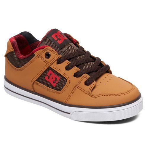 DC Shoes »Pure SE« Sneaker
