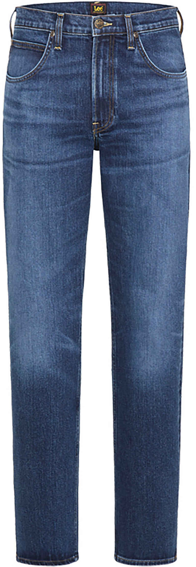 Lee® Straight-Jeans »Brooklyn«