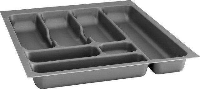 Einbauküchen - OPTIFIT Küchenzeile »Parare«, 210 bzw. 270 cm mit Hanseatic E Geräten, wahlweise mit oder ohne Kühlschrank  - Onlineshop OTTO