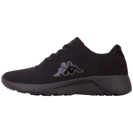 Kappa »TUNES OC W« Sneaker mit besonders leichter Sohle