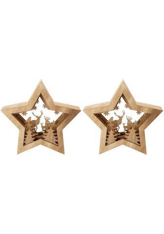 LED Žvaigždė