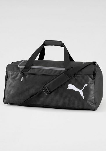 PUMA Sporttasche »Fundamentals Sports Bag M«