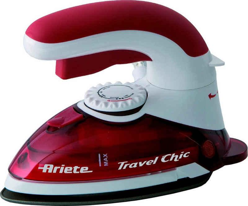 Ariete Reise-Dampfbügeleisen 6224 Travel Chic, 800 W