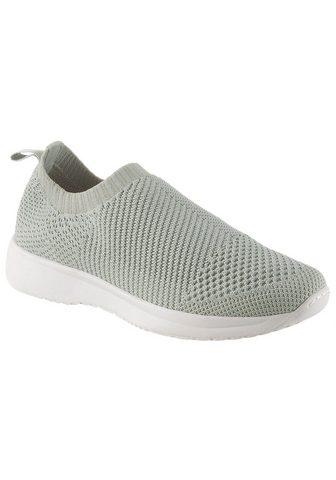 VAGABOND Slip-On кроссовки