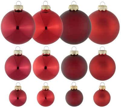 my home Weihnachtsbaumkugel »Advent« (40 Stück)