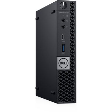 Dell Komplett-PC »OptiPlex 5070, Windows 10 Pro 64-Bit«