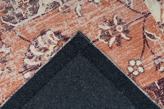 Teppich »Arnau«  Leonique  rechteckig  Höhe 10 mm  Vintage-Look