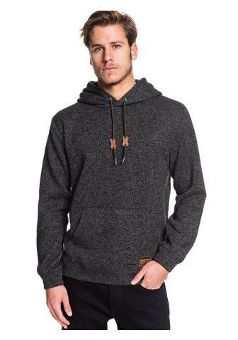 QUIKSILVER Sportinis megztinis su gobtuvu »Keller...