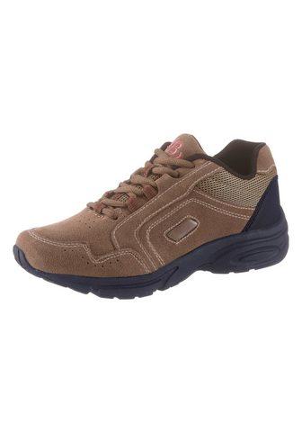 BRÜTTING Brütting ботинки со шнуровкой с W...