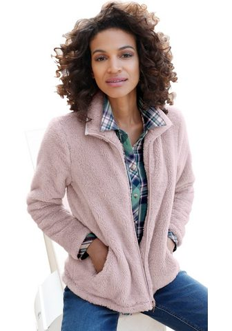CASUAL LOOKS Флисовая куртка в Teddy-Fleece-Qualit&...