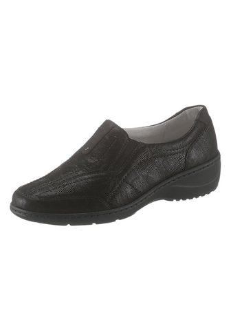 WALDLÄUFER Batai batai su kietas Fersenkappe