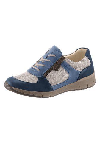 Ботинки со шнуровкой с Air-Function-Sy...