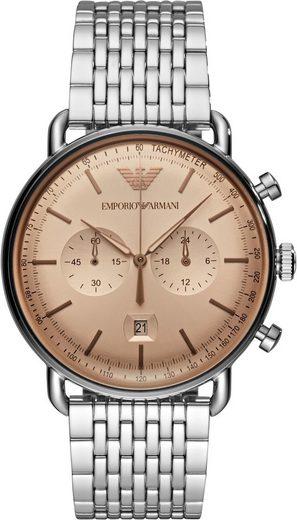 Emporio Armani Chronograph »AR11239«
