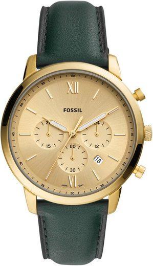 Fossil Chronograph »NEUTRA CHRONO, FS5580«