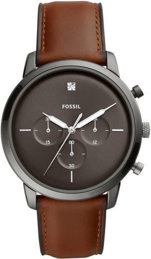 Fossil Chronograph »NEUTRA CHRONO, FS5582«