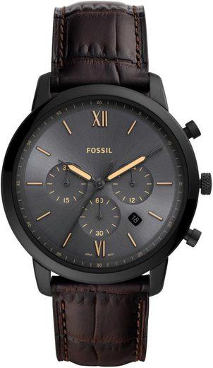 Fossil Chronograph »NEUTRA CHRONO, FS5579«