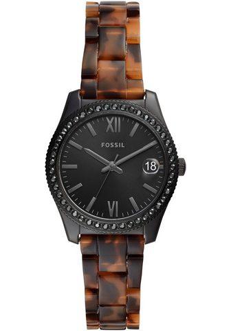 FOSSIL Часы »SCARLETTE MINI ES4638&laqu...