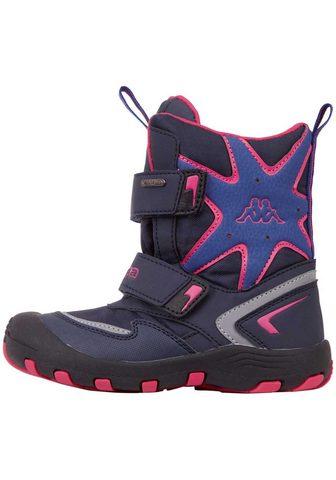 KAPPA Žieminiai batai »KAPOW HIGH TEX KIDS«