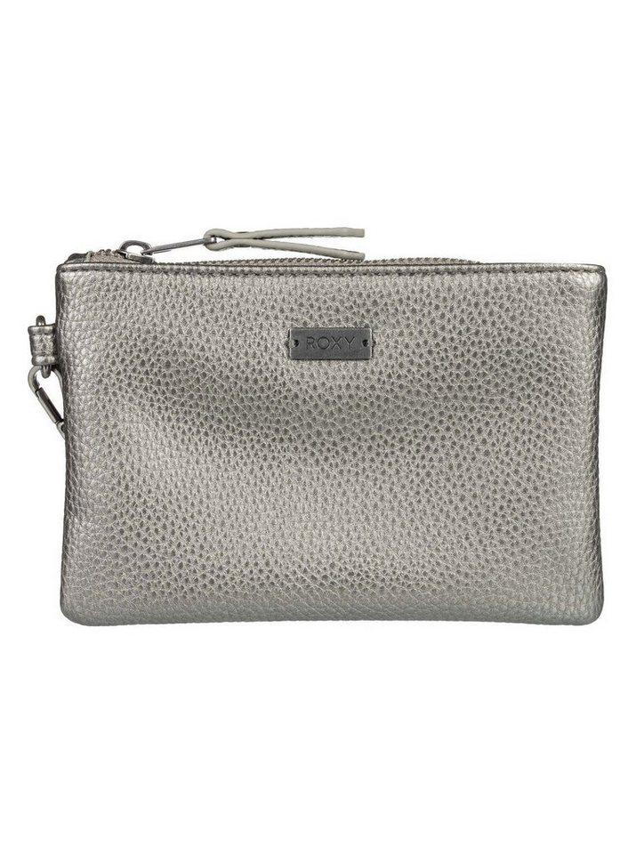 Roxy Brieftasche »Beauty Talks«   Accessoires > Portemonnaies > Brieftaschen   Grün   Roxy