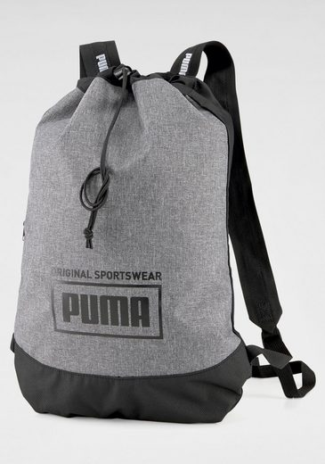 PUMA Sportrucksack »PUMA Sole Smart Bag«