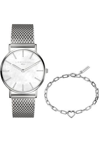 Часы »LS-0057-MQB« (Набор ...