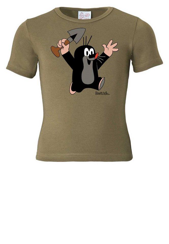 Große Dinger In Kleinen T-Shirts