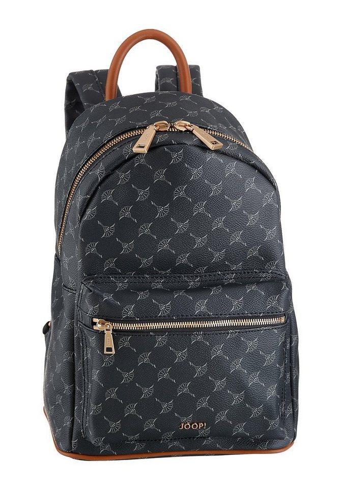 stable quality buy best supplier Joop! Cityrucksack »cortina salome backpack mvz«, mit schickem  Allover-Druck online kaufen | OTTO