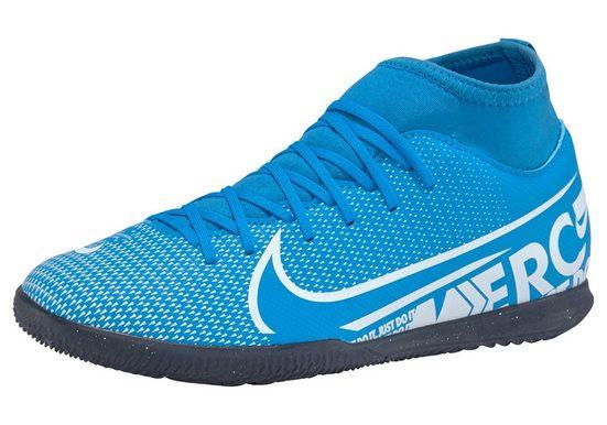Nike »Jr Mercurial Superfly 7 Club Ic« Fußballschuh