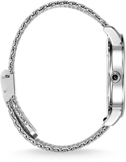 THOMAS SABO Quarzuhr »WA0350-201-209-42 mm«