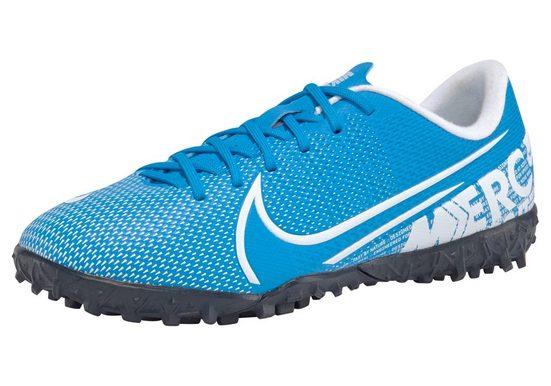 Nike »Jr Mercurial Vapor 13 Academy TF« Fußballschuh