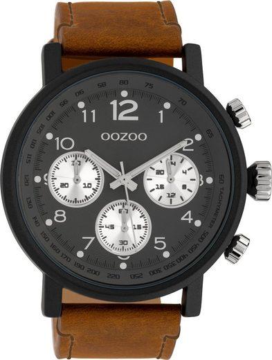OOZOO Quarzuhr »C10062«