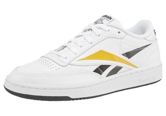 Reebok Classic »Club C Vector Overbrand Pack« Sneaker