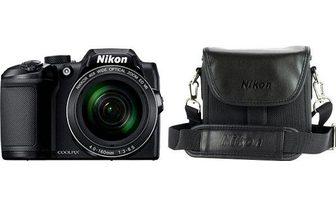 NIKON »Coolpix B500 + сумка CS-P08&laq...