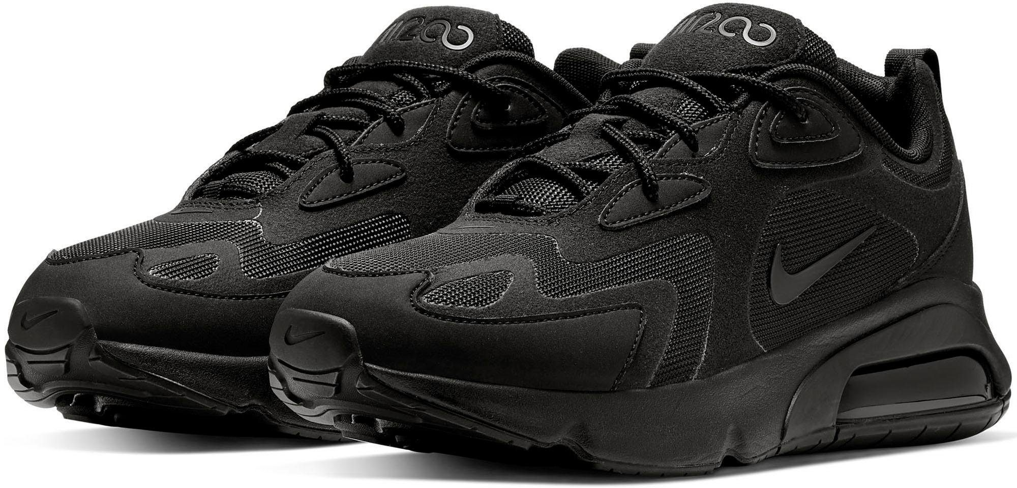 Nike Sportswear »Air Max 200« Sneaker, Stylischer Sneaker von Nike Sportswear online kaufen   OTTO
