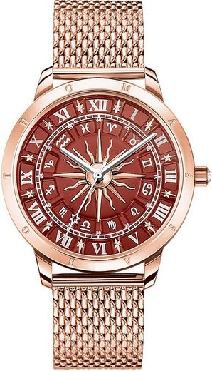 THOMAS SABO Quarzuhr »WA0353-265-212-33 mm«