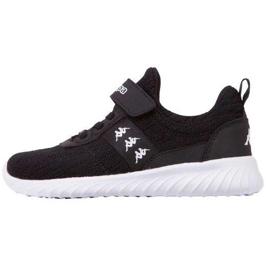 Kappa »MODUS II KIDS« Sneaker - auch in Erwachsenengrößen erhältlich