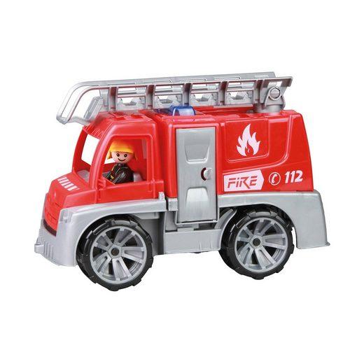 Lena® TRUXX Feuerwehr mit Leiter