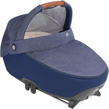 Maxi-Cosi Kinderwagenaufsatz Jade, Nomad Sparkling Blue