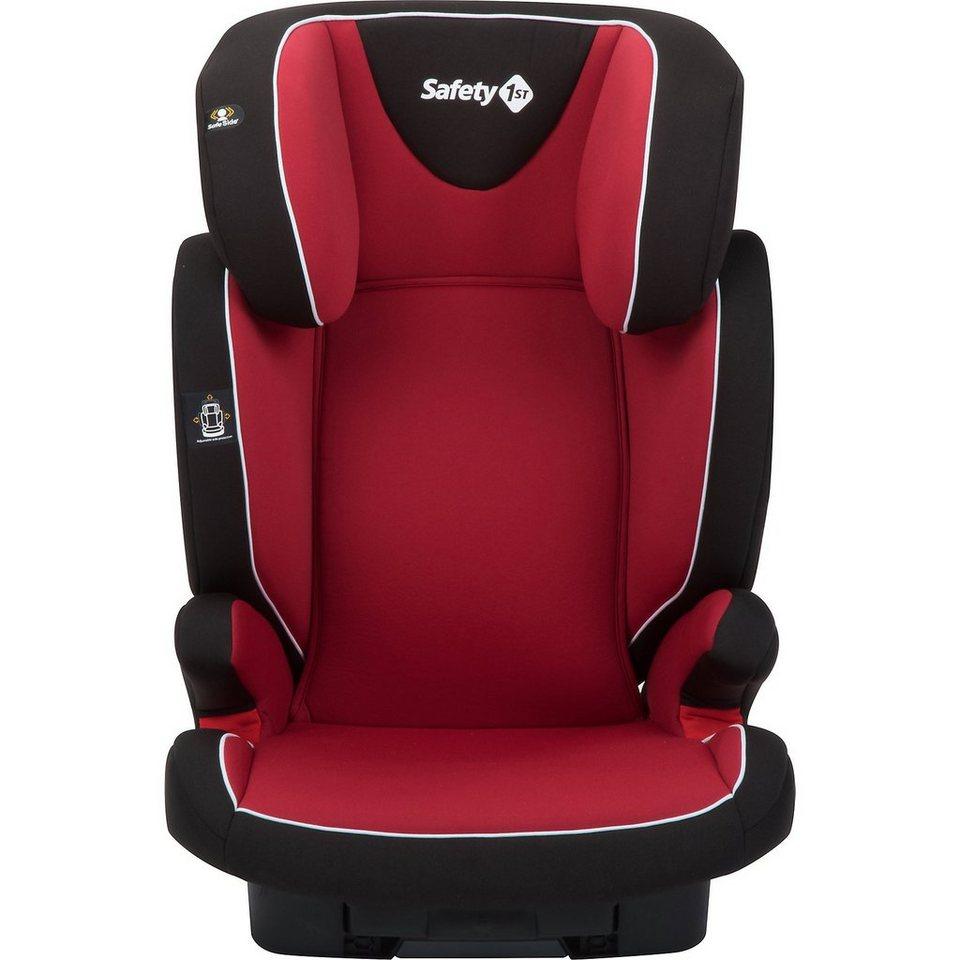 safety 1st auto kindersitz road fix full red otto. Black Bedroom Furniture Sets. Home Design Ideas