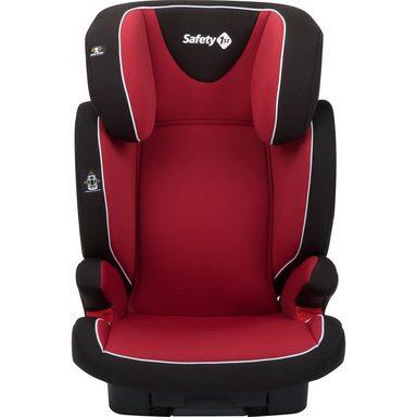 Safety 1st Auto-Kindersitz Road Fix, Full Red