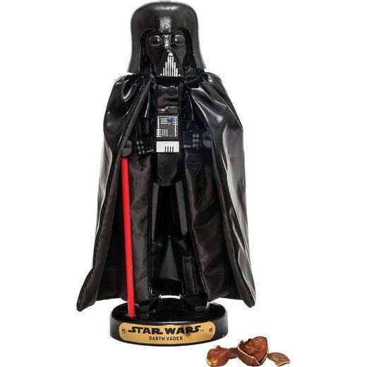 Joy Toy Star Wars - Darth Vader Nussknacker