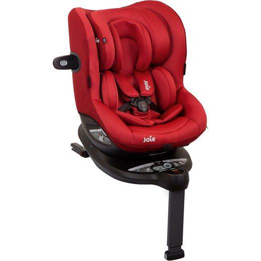 Joie Auto-Kindersitz i-Spin 360, Merlot