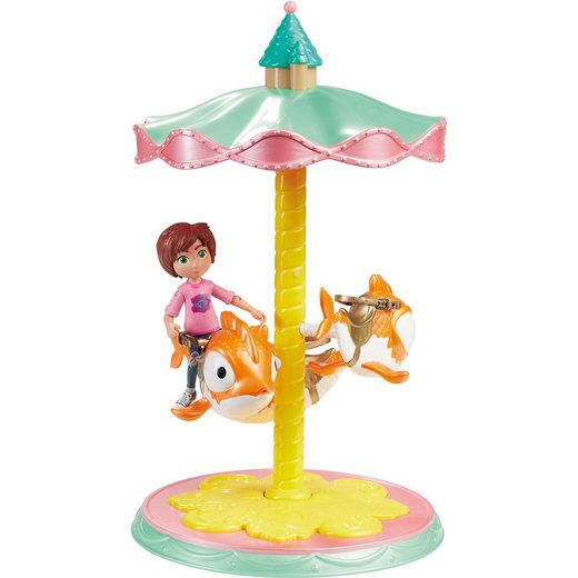 Joy Toy Wonderpark fliegende Fische Karusell