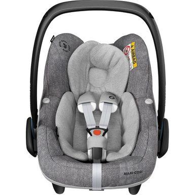 Maxi-Cosi Babyschale Pebble PRO i-Size, Nomad Grey