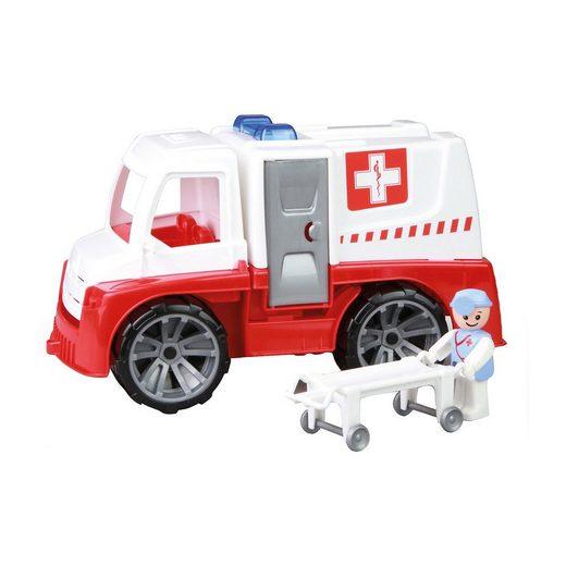 Lena® TRUXX Krankenwagen mit Zubehör