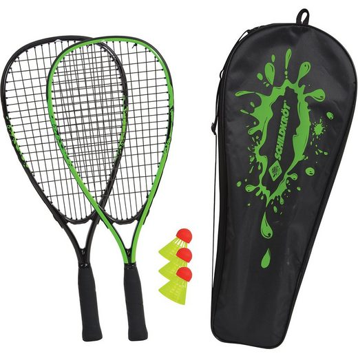 Schildkröt Speed Badminton Set