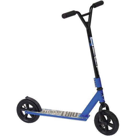 STAMP Dirt Scooter
