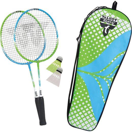 """Talbot-Torro Badminton Set """"Attacker Junior"""""""
