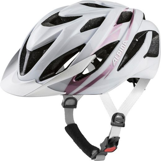 Alpina Fahrradhelm »LAVARDA«